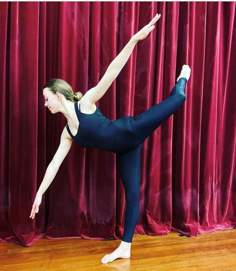 Dance - Erin